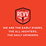 revv® No Surrender™ Coffee K-Cup® Pods, 24/BX Thumbnail 5