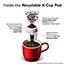 McCafé® Premium Roast Decaf Coffee K-Cup® Pods, 24/BX Thumbnail 4