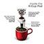 Green Mountain Coffee® K-Cup® Pods Costa Rica Paraiso, 24/Box Thumbnail 4