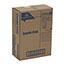 Georgia Pacific® Professional Combination C-Fold/Multifold Towel Dispenser, 11w x 5 1/4d x 15 2/5h, Translucent Smoke Thumbnail 7