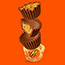 Reese's® Peanut Butter Cups Miniatures Bag, 4.1 lb. Thumbnail 3