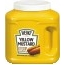 Heinz® Yellow Mustard Jug, 104 oz. Thumbnail 1