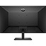 """HP HP P274 27"""" Full HD LED LCD Monitor - 16:9 - In-plane Switching (IPS) Technology - 1920 x 1080 - 250 Nit Typical - 5 ms GTG - 60 Hz Refresh Rate - HDMI - VGA - DisplayPort Thumbnail 5"""