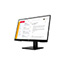 "HP P22h G4 21.5"" Full HD LCD Monitor, 16:9, In-plane Switching (IPS) Technology, 1920 x 1080, 250 Nit, 5 ms GTG, 75 Hz Refresh Rate, HDMI, VGA, DisplayPort Thumbnail 3"
