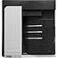 HP LaserJet Enterprise 700 M712dn Laser Printer Thumbnail 4