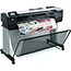 "HP Designjet T830 36"" Multifunction Wide-Format Inkjet Printer Thumbnail 3"