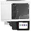 HP LaserJet Enterprise MFP M631z, Copy/Fax/Print/Scan Thumbnail 3