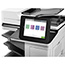 HP LaserJet Enterprise MFP M631z, Copy/Fax/Print/Scan Thumbnail 4
