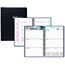 House of Doolittle™ Academic Weekly/Monthly Appointment Book/Planner, 5 x 8, Black, 2020-2021 Thumbnail 1