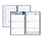 House of Doolittle™ Academic Weekly/Monthly Appointment Book/Planner, 5 x 8, Black, 2020-2021 Thumbnail 2