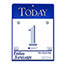 """House of Doolittle™ Recycled Today Wall Calendar, 6 1/2"""" x 9"""", 2021 Thumbnail 1"""