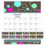 "House of Doolittle™ 100% Recycled Bubbleluxe Wall Calendar, 12"" x 12"", 2021 Thumbnail 1"
