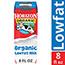 Horizon® Organic Original Lowfat Milk, 8 oz. Cartons, 18/CS Thumbnail 2