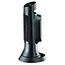 Honeywell Digital Ceramic Mini Tower Heater, Black Thumbnail 3