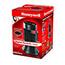 Honeywell Digital Ceramic Mini Tower Heater, Black Thumbnail 2