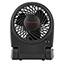 Honeywell TurboForce On The Go USB/Battery Powered Fan, Black Thumbnail 3
