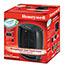 Honeywell EnergySmart Cool Touch Heater, Black Thumbnail 2