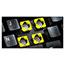 Iogear Kaliber Gaming Wireless Gaming Keyboard and Mouse Combo Thumbnail 3
