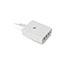 Iogear  USB-C 72W 4-Port Charger - 120 V AC, 230 V AC Input - 5 V DC/3 A, 9 V DC, 12 V DC, 15 V DC, 20 V DC Output Thumbnail 3