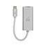 Iogear  GigaLinq Pro 3.1, USB 3.1 Type-C to Gigabit Ethernet Adapter - USB 3.1 - 1 Port(s) - 1 - Twisted Pair Thumbnail 2