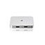 Iogear  Dock Pro 60 USB-C 4K Station with Game+ Mode - for Notebook/Tablet/Smartphone - 60 W - USB 3.1 (Gen 1) Type C - 2 x USB Ports - 1 x USB 2.0 - 1 x USB 3.0 - HDMI - Thunderbolt - Wired Thumbnail 5