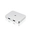 Iogear  Dock Pro 60 USB-C 4K Station with Game+ Mode - for Notebook/Tablet/Smartphone - 60 W - USB 3.1 (Gen 1) Type C - 2 x USB Ports - 1 x USB 2.0 - 1 x USB 3.0 - HDMI - Thunderbolt - Wired Thumbnail 3