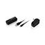 Iogear  GWU637 IEEE 802.11n - Wi-Fi Adapter - Micro USB - 300 Mbit/s - 2.40 GHz ISM - 328.1 ft Indoor Range - 590.6 ft Outdoor Range - External Thumbnail 2