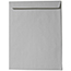 "JAM Paper® Open End Catalog Premium Envelopes, 9"" x 12"", Grey Kraft, 100/PK Thumbnail 1"
