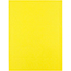"JAM Paper® Printable Business Cards, 3 1/2"" x 2"", Brite Hue Yellow, 100/PK Thumbnail 2"
