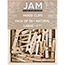 "JAM Paper® Wood Clothespins, 1 1/8"", Natural Brown, 50/PK Thumbnail 1"
