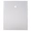 "JAM Paper® Plastic Expansion Envelopes with Hook & Loop Closure, Letter Open-End, 9 3/4"" x 11 1/2"", Clear, 12/PK Thumbnail 1"