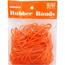 JAM Paper® Rubber Bands, Size 33, Orange, 100/Pack Thumbnail 1