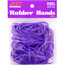 JAM Paper® Rubber Bands, Size 33, Purple, 100/Pack Thumbnail 1