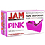 JAM Paper® Office & Desk Sets, Fuchsia, 3/PK Thumbnail 3