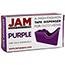 JAM Paper Office & Desk Sets, Purple, 3/PK Thumbnail 3