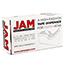 JAM Paper® Office & Desk Sets, White and Black, 3/PK Thumbnail 3