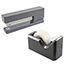 JAM Paper® Office & Desk Sets, Gray, 2/PK Thumbnail 1