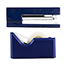 JAM Paper® Office & Desk Sets, Navy Blue, 2/PK Thumbnail 2