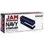 JAM Paper® Office & Desk Sets, Navy Blue, 2/PK Thumbnail 3