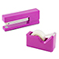 JAM Paper® Office & Desk Sets, Fuchsia, 2/PK Thumbnail 1