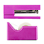 JAM Paper® Office & Desk Sets, Fuchsia, 2/PK Thumbnail 2