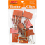 JAM Paper® Binder Clips, Large 41mm, Orange, 12/Pack Thumbnail 1