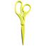 """JAM Paper® Multi-Purpose Precision Scissors, 8"""", Lime Green Thumbnail 1"""