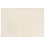 JAM Paper Two-Pocket Textured Linen Business Folders, Ivory, 25/PK Thumbnail 2