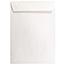 "JAM Paper® Open End Catalog Commercial Envelopes, 7 1/2"" x 10 1/2"", White, 500/BX Thumbnail 1"