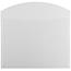 "JAM Paper® Plastic Envelopes with Tuck Flap Closure, Letter Booklet, 8 7/8"" x 12"", Clear, 12/PK Thumbnail 2"