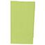 "JAM Paper® Kraft Lunch Bags, 4 1/8"" 2 1/4"" x 8"", Lime Green, 500/BX Thumbnail 1"
