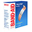 """BAND-AID® .75"""" x 3"""" Tru-Stay Plastic Strips Adhesive Bandages, All One Size, 60/BX Thumbnail 3"""