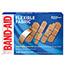BAND-AID® Assorted Fabric Adhesive Bandages, 100/BX Thumbnail 1