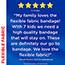 BAND-AID® Assorted Fabric Adhesive Bandages, 100/BX Thumbnail 7